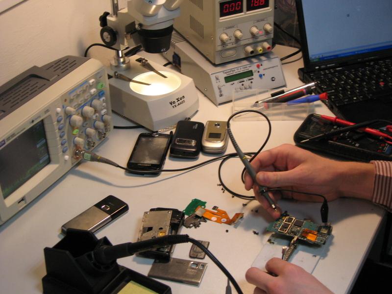 правилах четко что нужно чтобы открыть мастерскую по ремонту компьютеров Выздоравливай