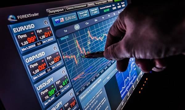 Торговли на форекс национальной криптовалюты