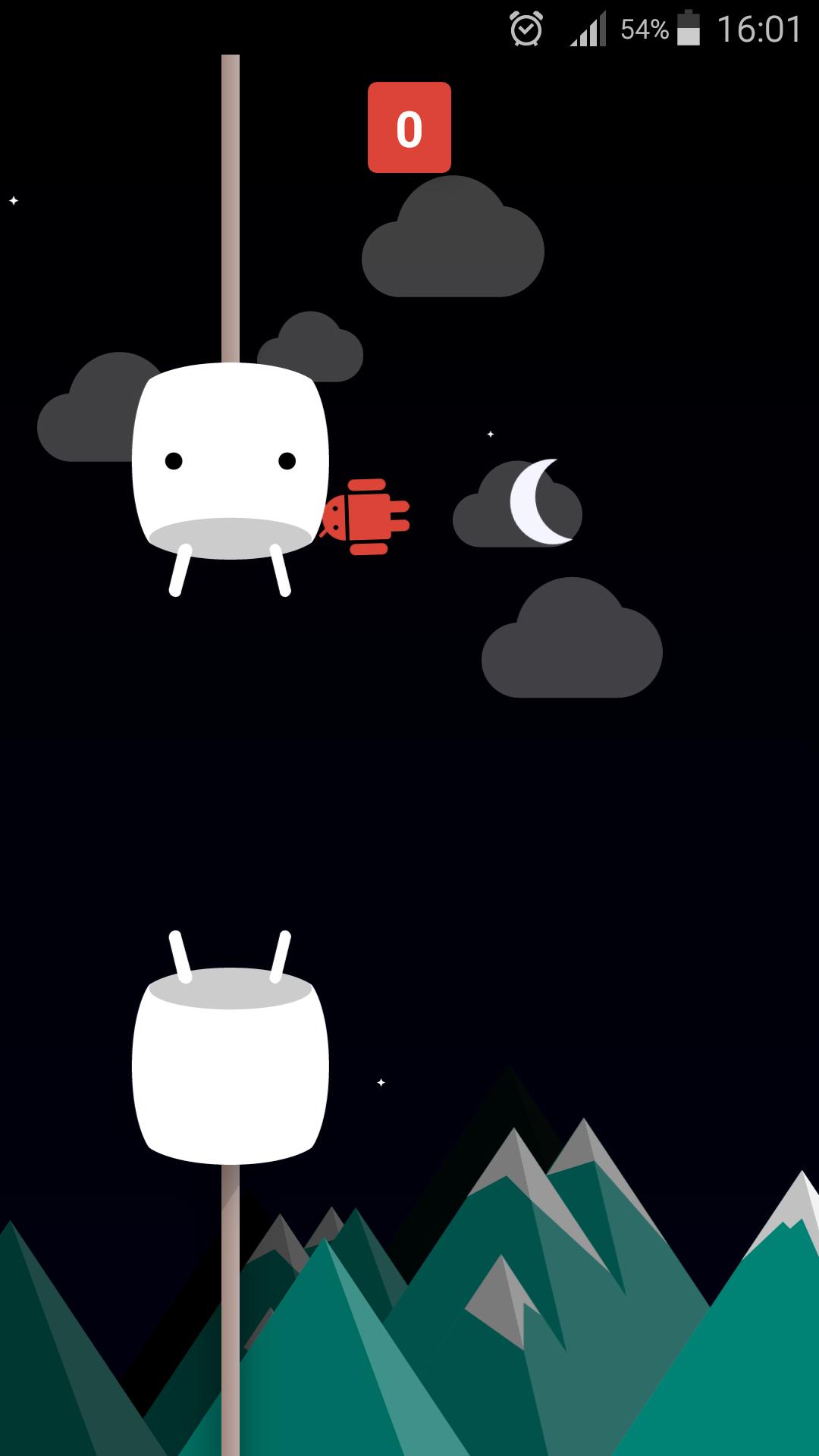 unity - Единство: кнопка Android: выберите …