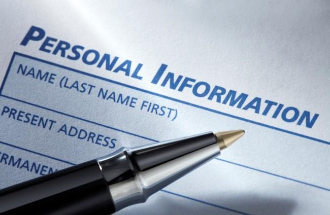 Картинки по запросу персональные данные