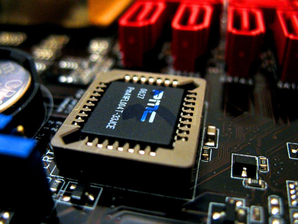 Как обновить BIOS на компьютере   KV by
