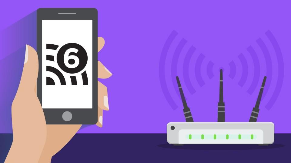 Wi-Fi 6: чего ждать от беспроводных сетей следующего поколения   KV.by