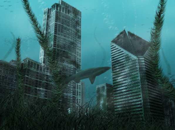 Картинки по запросу подводные города будущего