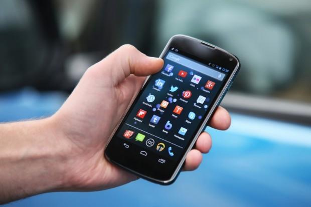 В 2017 намобильные устройства придется 0,75 трафика— специалисты