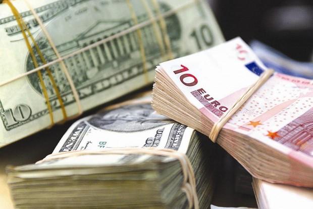 Нацбанк республики Белоруссии увеличил долю русского рубля в«корзине валют» до50%