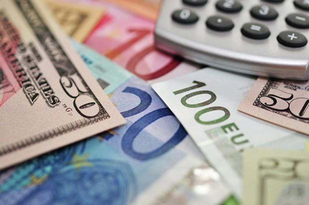 Золотовалютные резервы Беларуссии увеличились осенью на $62,1 млн