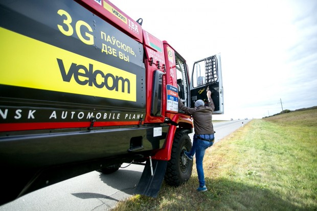 Оператор velcom отчитался оподготовке сети кновогодним праздникам