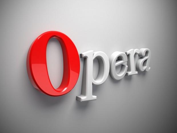 Российская Федерация лидирует попоказателям пользоватей браузера Opera накомпьютерах