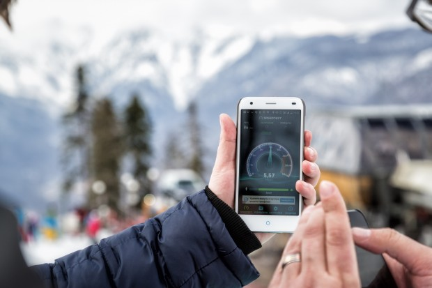 Норвегия будет обеспечивать Арктику широкополосным Интернетом