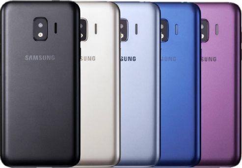 a6f910565493 Компания Samsung представила новый бюджетный смартфон Galaxy J2 Core,  ориентированный на пользователей, которым важна в первую очередь доступная  цена.