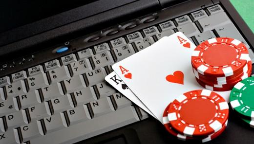 Онлайн казино платящие