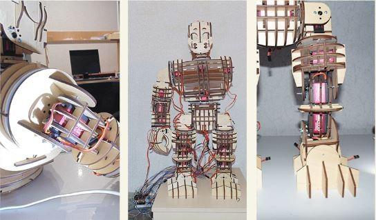 У человека сустав а у робота ревматоидный полиартрит боль суставах