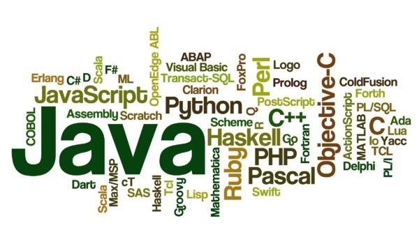 Картинки по запросу языки программирования