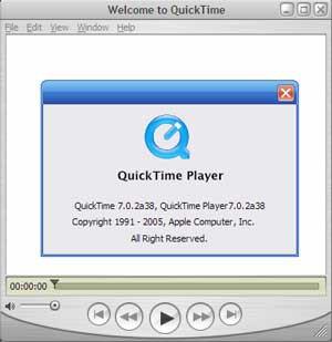 Apple прекратит поддержку плеера QuickTime для Windows   KV by