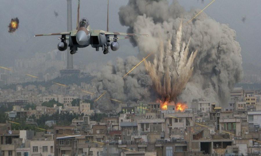 В РФ выпустят игру обоперации вСирии