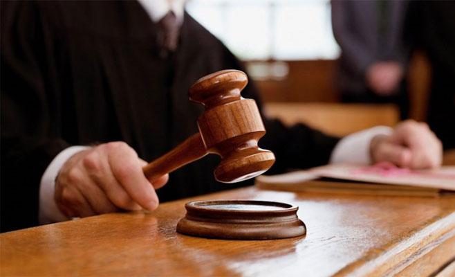 შვილის მკვლელობაში ბრალდებულს ზუგდიდის სასამართლომ გირაო ისე შეუფარდა, პროცესს ადვოკატი არ ესწრებოდა