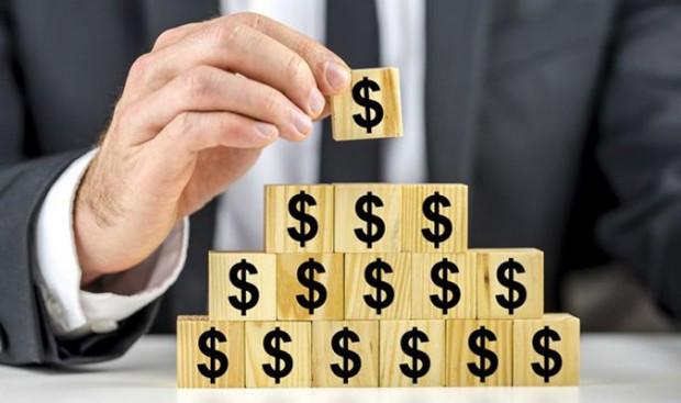 Госконтроль пресек деятельность популярной финансовой пирамиды