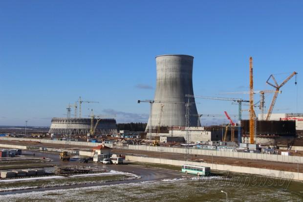 Миссия МАГАТЭ советует усилить безопасность БелАЭС