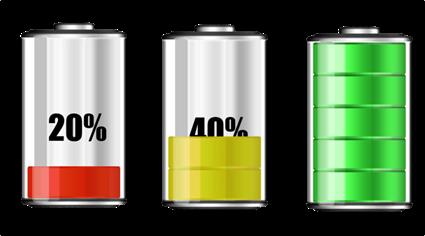 Программы Для Айфон Экономия Заряда Батареи
