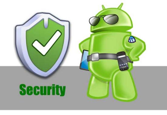 Android безопасность